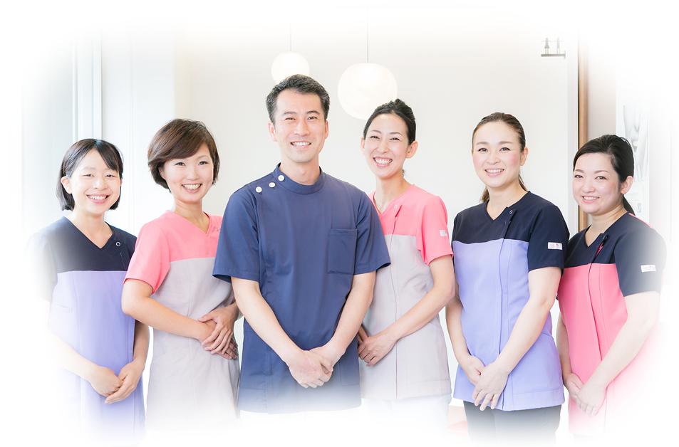 酒井歯科医院スタッフ