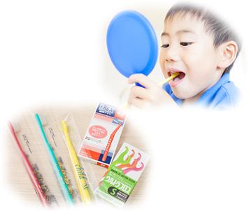 歯を守るために大切なこと